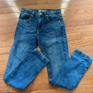 Peek Dungarees Jeans